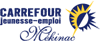 Logo CJE Mékinac