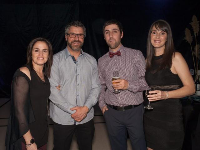 Gala reconnaissance 2016