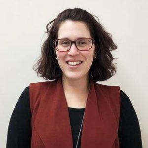 Mélanie Thiffeault - Directrice générale de la Chambre de commerce de Mékinac