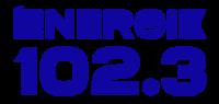 Logo Énergie 102.3 : Partenaire Expo Mékinac