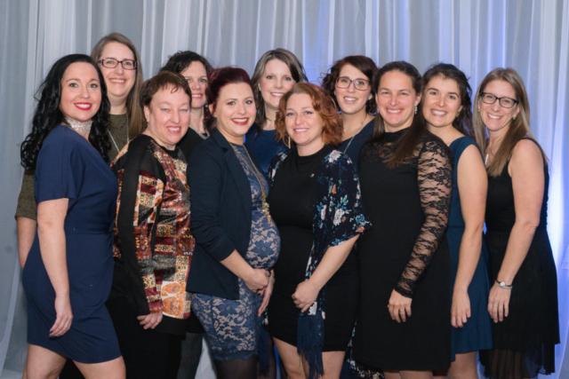 Gala reconnaissance Desjardins 2019 - Comité organisateur